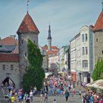 Топ 10 лучших достопримечательностей Эстонии
