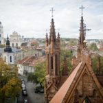 Достопримечательности Литвы — обзор 9 лучших мест