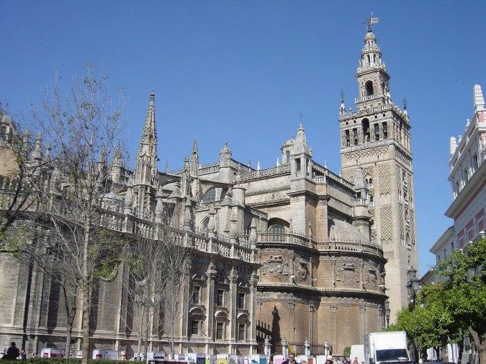 Севильский кафедральный собор