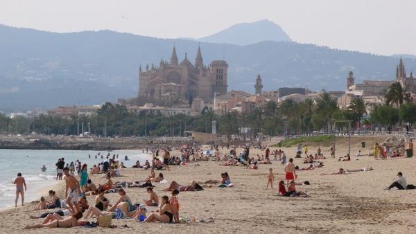 сказочная Испания