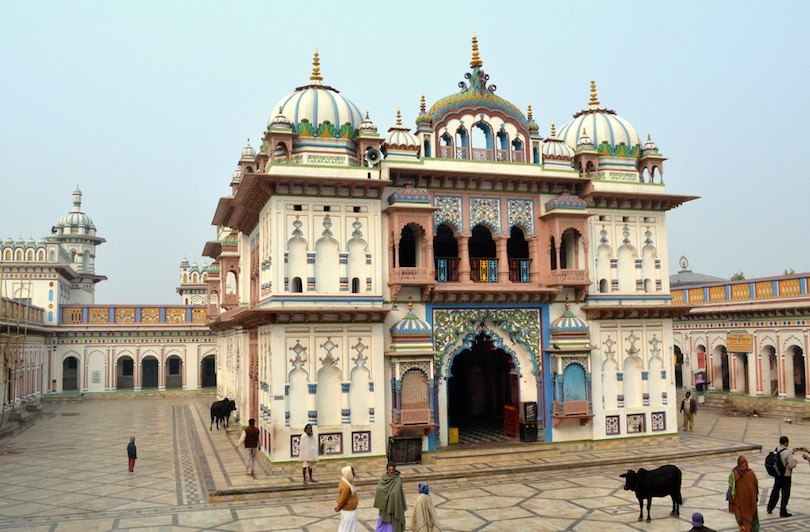 Джанакпур