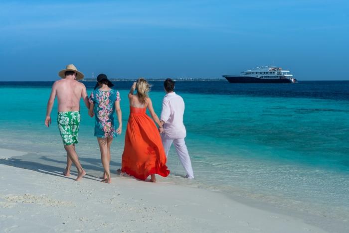Мальдивы 7