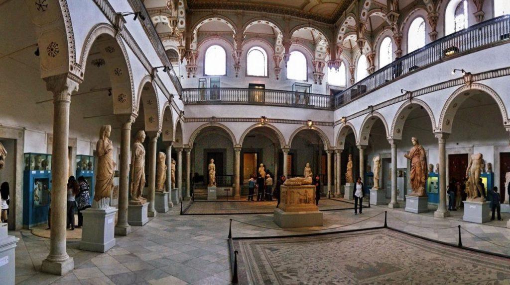 Музей Бардо 2
