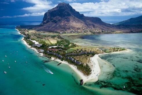 Где Находится Остров Мадагаскар На Карте Мира?