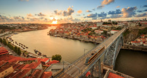 Где находится Португалия - подробная карта Португалии на русском языке с городами и достопримечательностями