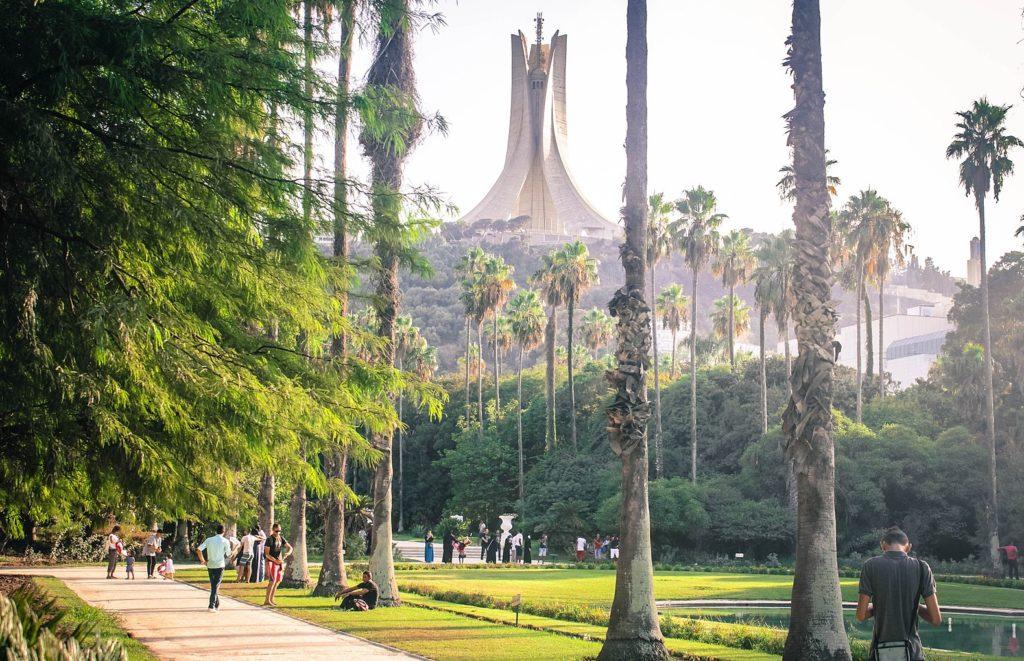 Сад Хамма