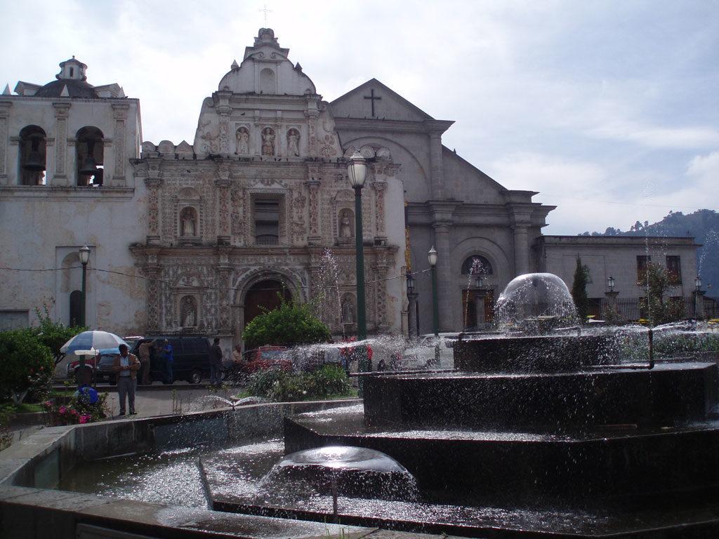 Гватемалы