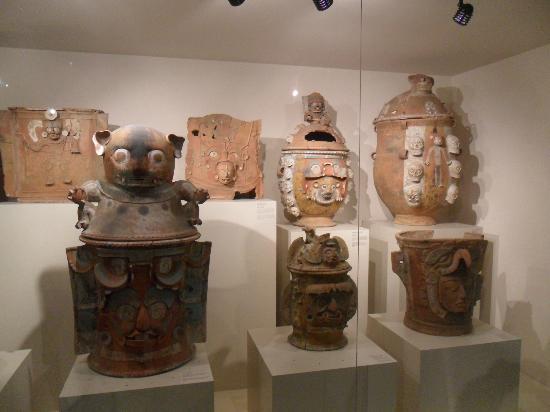 Музей Пополь Вух