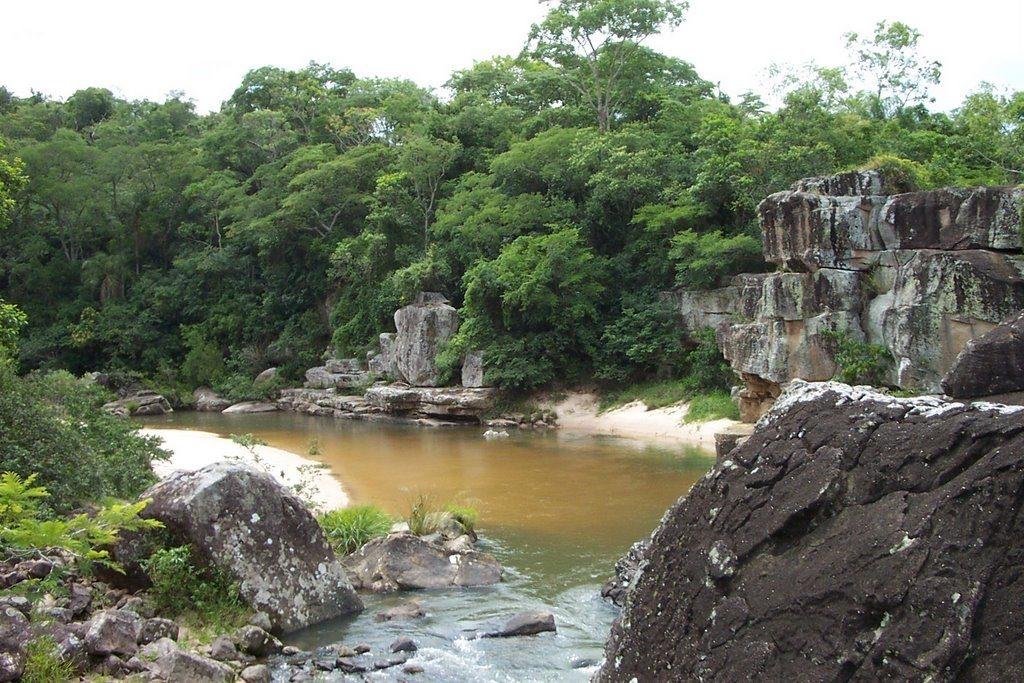 Национальный парк Юбуцы