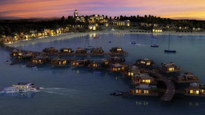 Лучшие бесплатные и платные пляжи Дубая (ОАЭ): описание с фото и видео