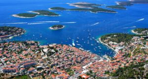 Ровинь Хорватия