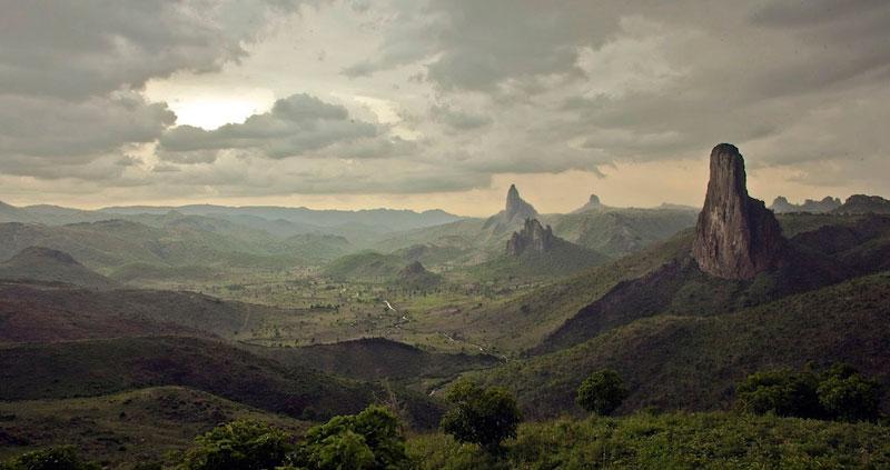 Достопримечательности Камеруна - 5 мест, которые нужно увидеть