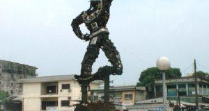 Новая свобода Камерун