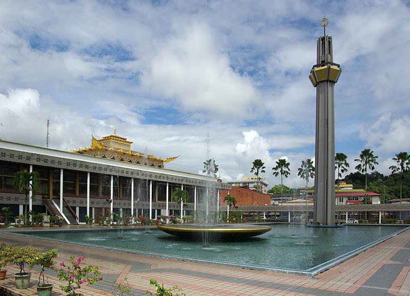 Музей Брунея