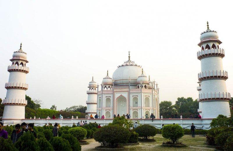 Тадж-Махал Бангладеша