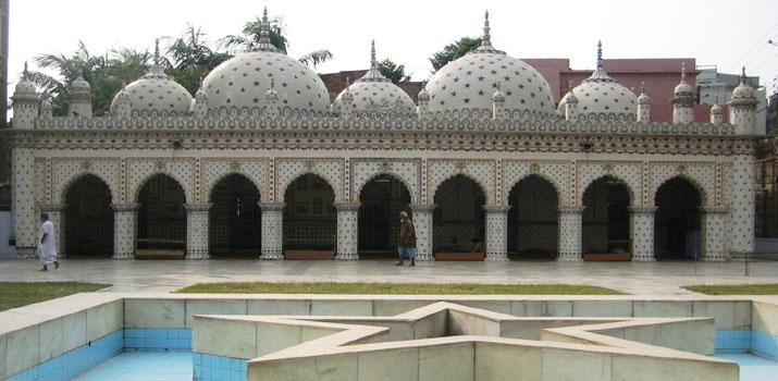 Звездная мечеть