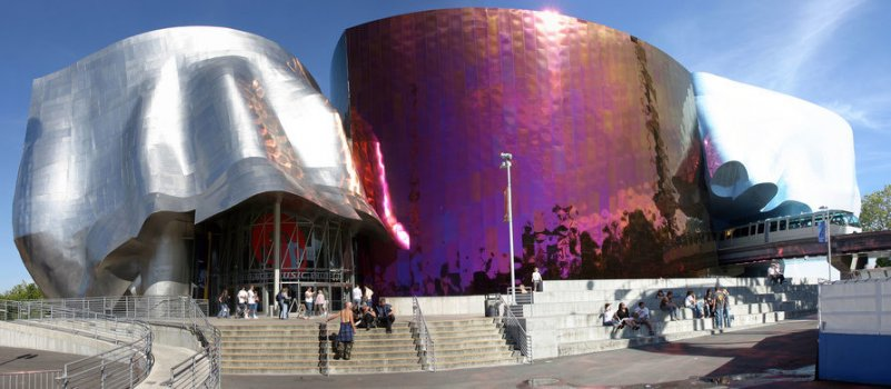 Музей Проект истории музыки